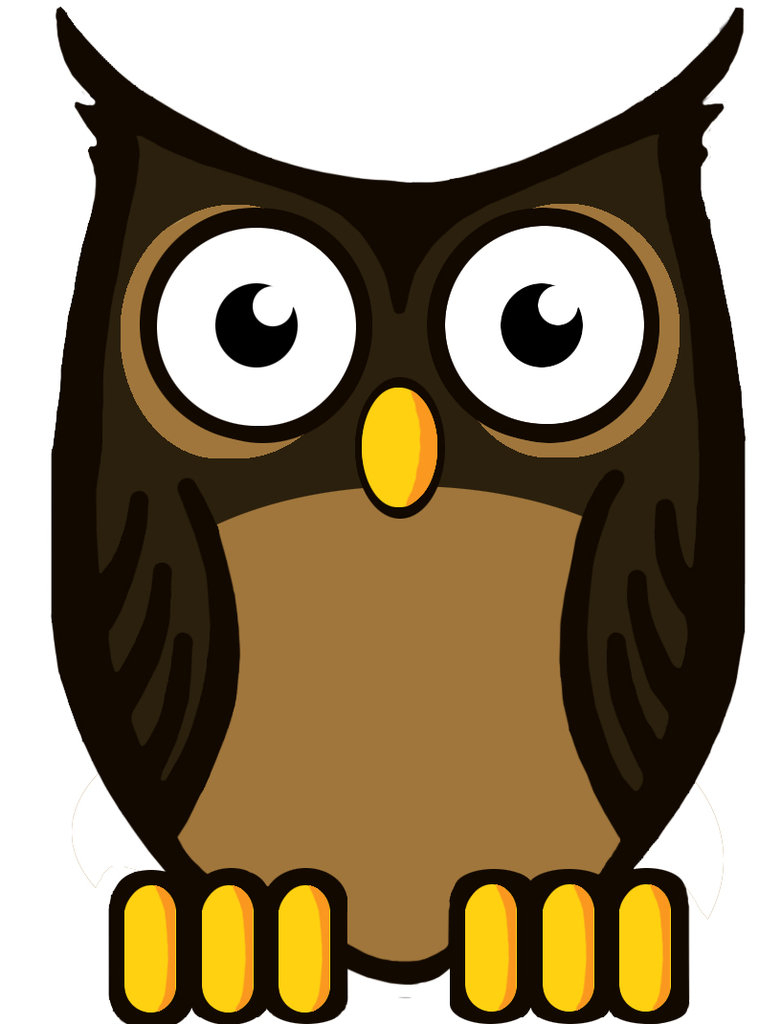 Owl Drawing Cartoon at GetDrawings | Free download