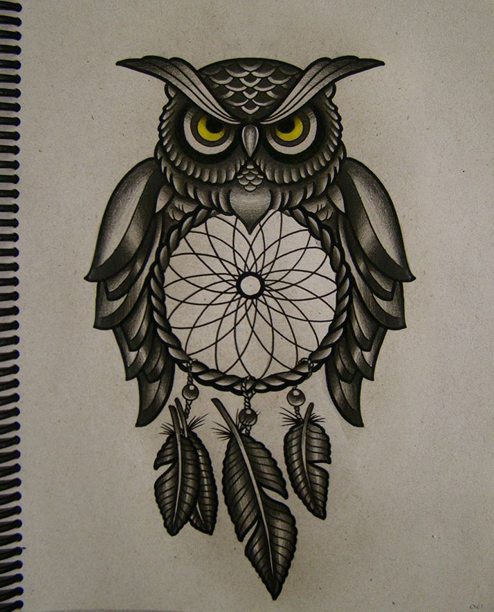 714x885 Search Nice Tattoos And Owl Tattoo Design On Me