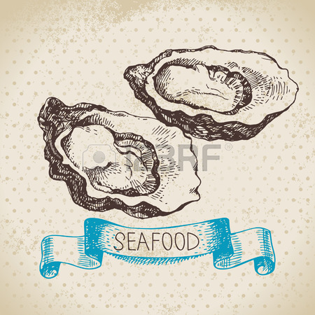 450x450 Oyster Shell Stock Photos. Royalty Free Business Images