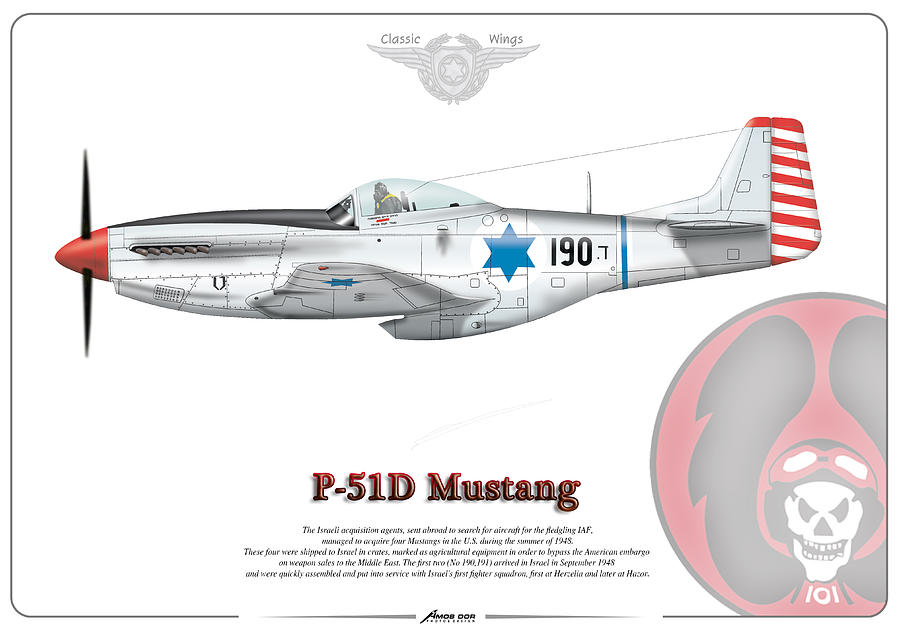 P 51 mustang drawing at getdrawings free for personal use p 51 900x636 iaf first p 51d mustang digital art by amos dor malvernweather Images