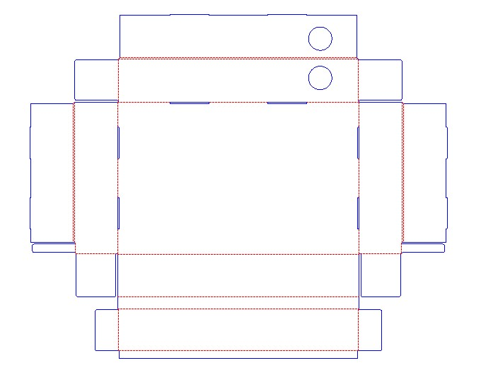 packaging drawing at getdrawings com free for personal use