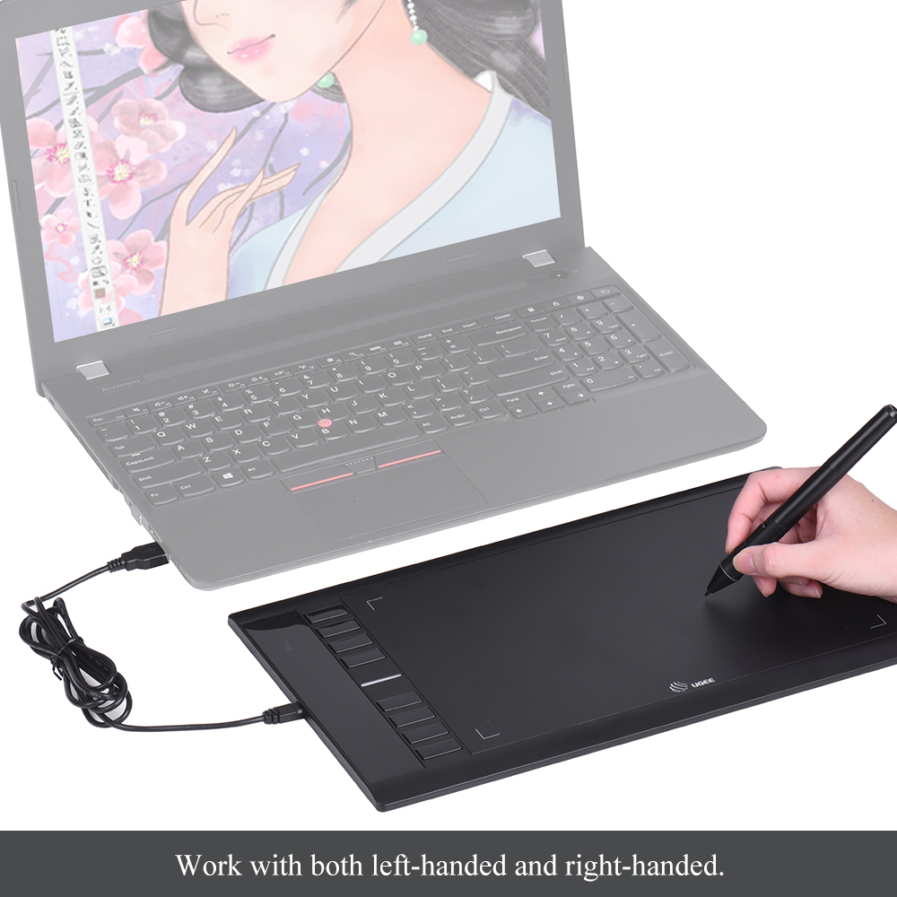 1000x1000 Computer Drawing Pad For Sale