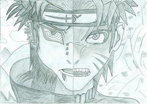 300x213 Naruto Drawings