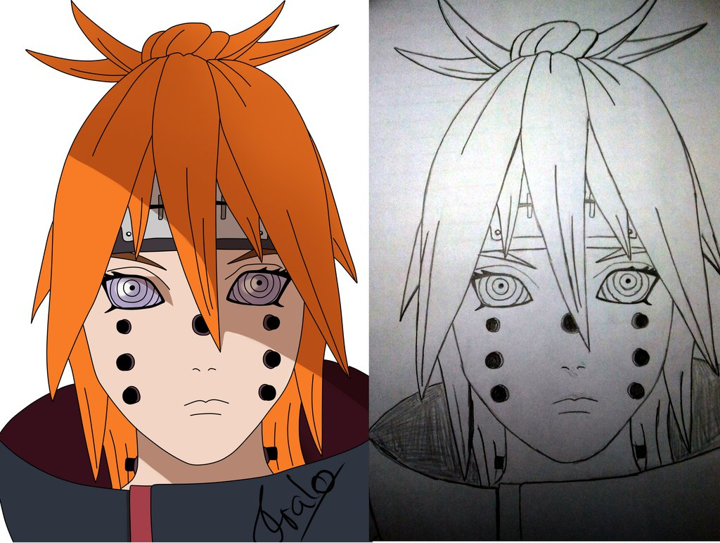 1024x772 Pain (Naruto)