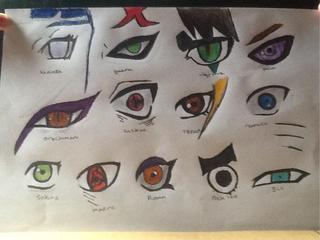 320x240 My Eye Drawings D Like
