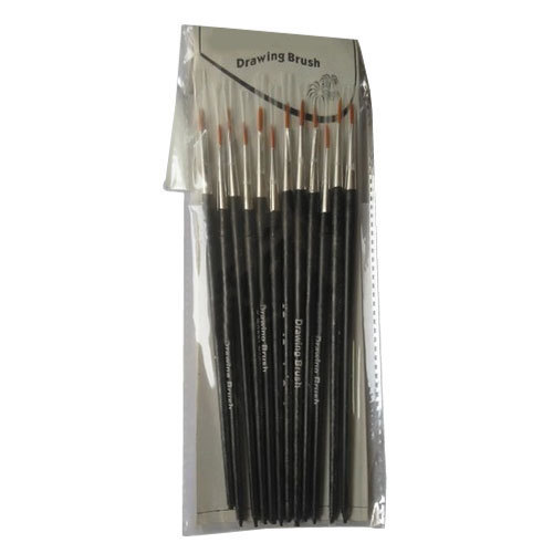 500x500 Drawing Paint Brush