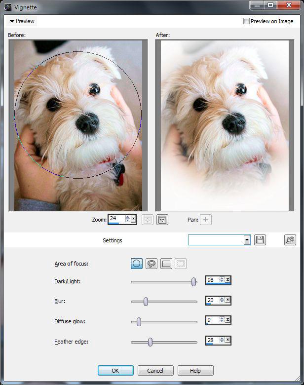 616x780 Corel Paintshop Pro X4 Ultimate [Old Version]