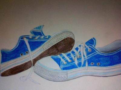 400x300 Sneakers Teen Artphoto About Objects, Sports, Shoes, Sneakers