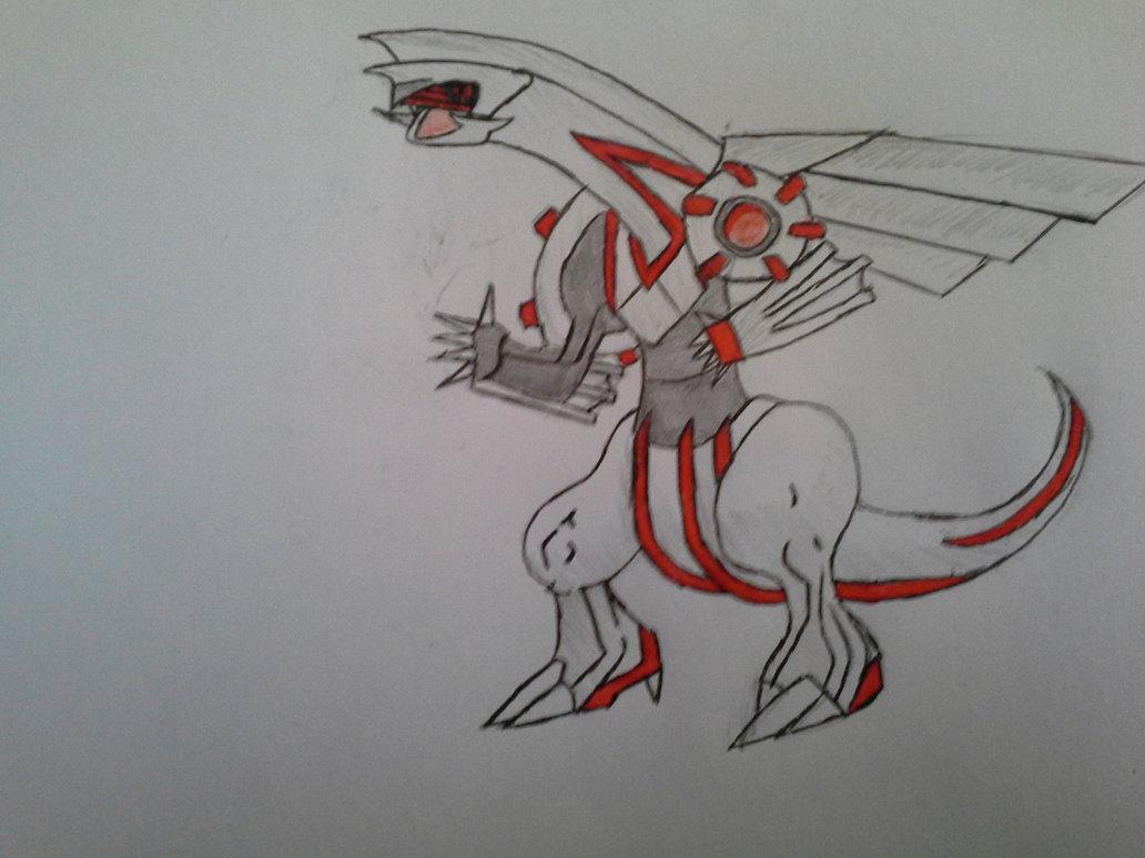 1032x774 Palkia Drawing By Xx Cynder Xx