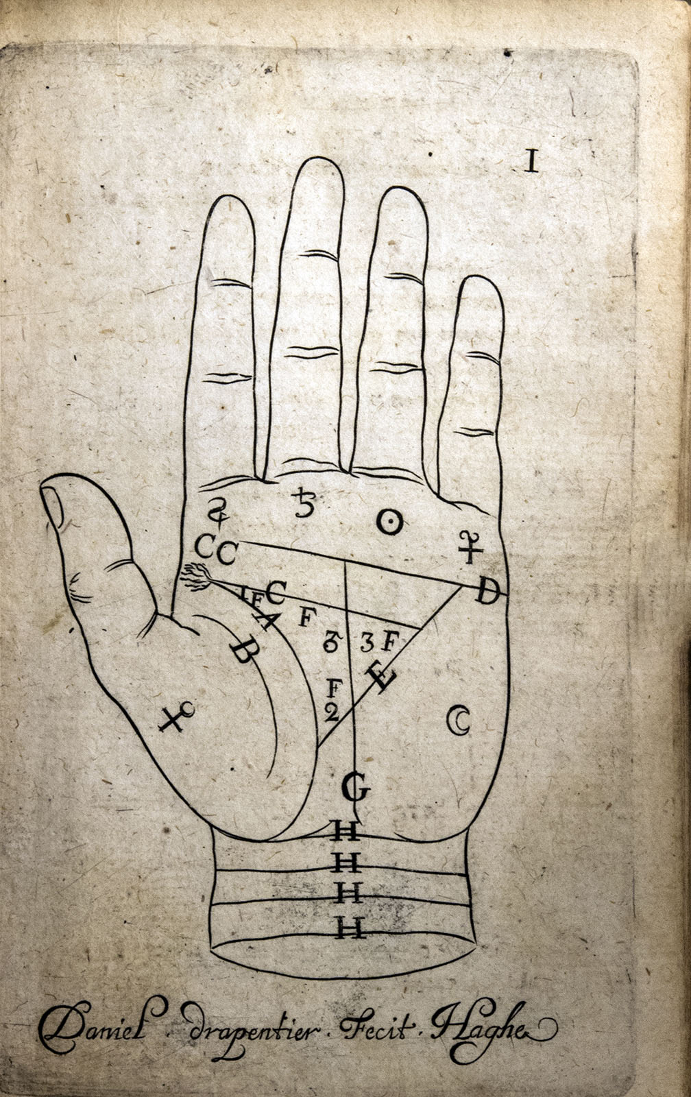 1008x1600 Palmistry The Future In The Palm Of Your Hand Circulating Now