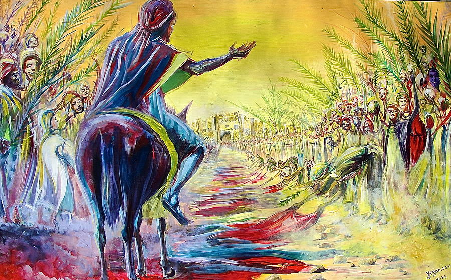 900x560 Palm Sunday Affirming The Value Of All Living Daily Theology
