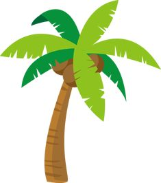 palm tree cartoon drawing at getdrawings com free for personal use rh getdrawings com palm trees clipart free palm tree clipart no background