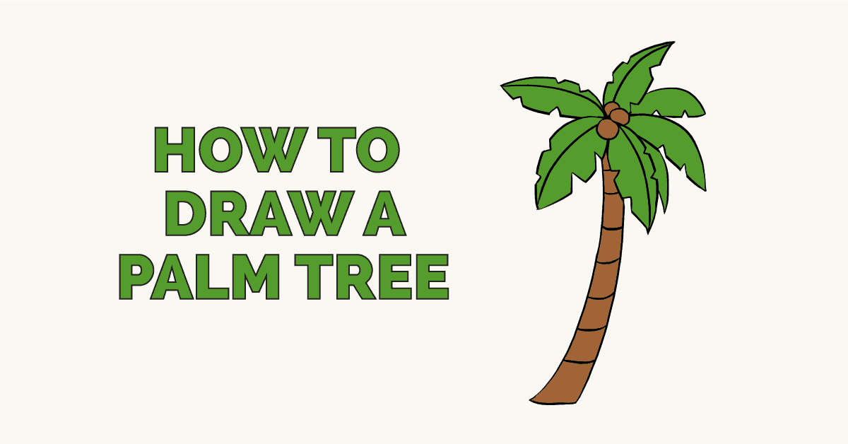 1200x628 Tree Archives Easy Drawing Guides