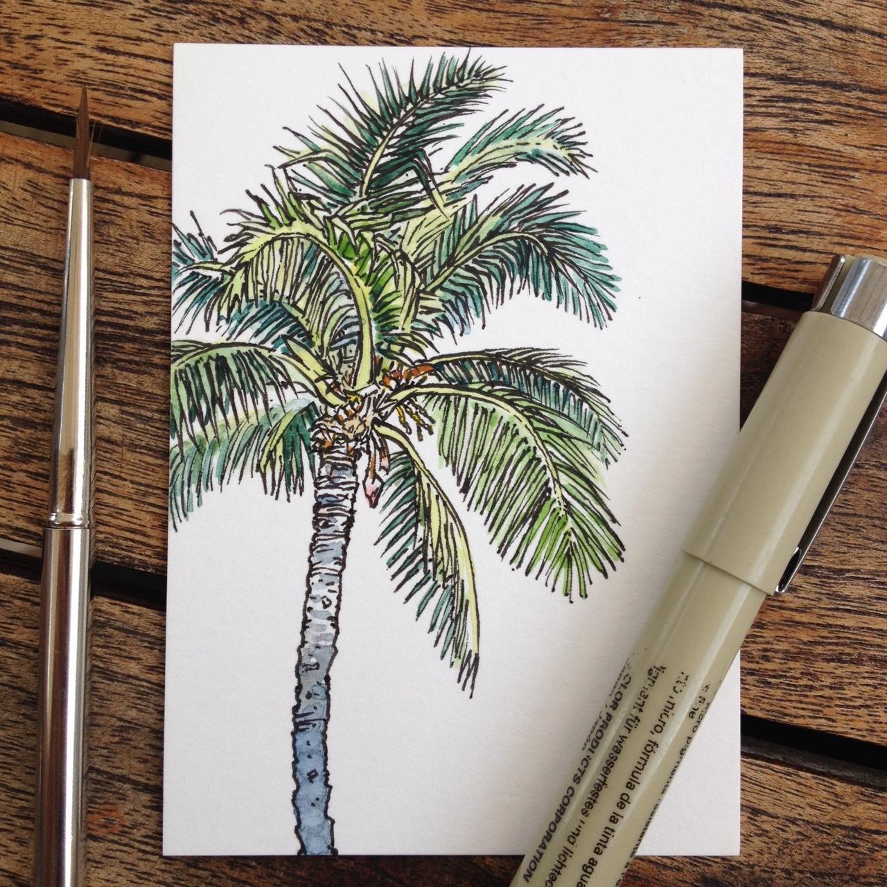 1280x1280 That's A Good Palm Tree.