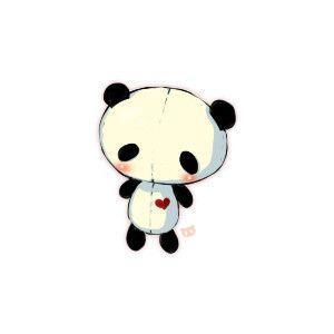 300x300 Pandas Drawings