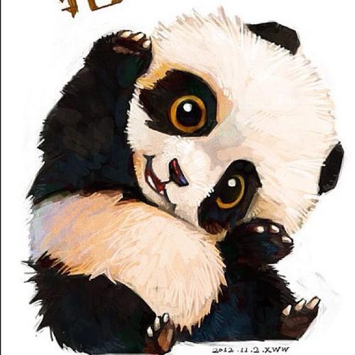 500x500 Pics For Gt Baby Pandas Drawings Pandas Panda