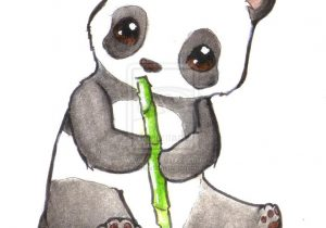 300x210 Anime Panda Drawing