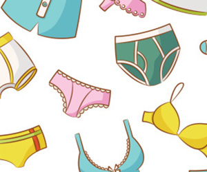 300x250 12 Embarrassing Questions About Underwear, Answered