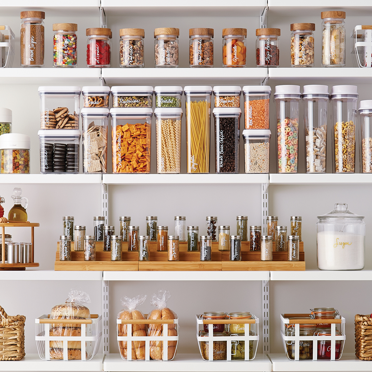 1200x1199 Pictures Pantry,