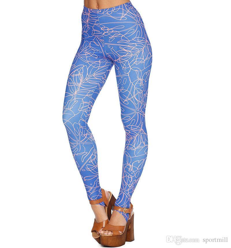 800x860 Penciling Pants Pencil Drawing Tight Women Gym Clothing Leggings