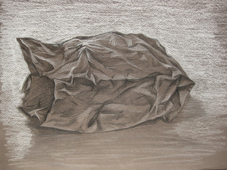 900x675 Paper Bag By Flutings