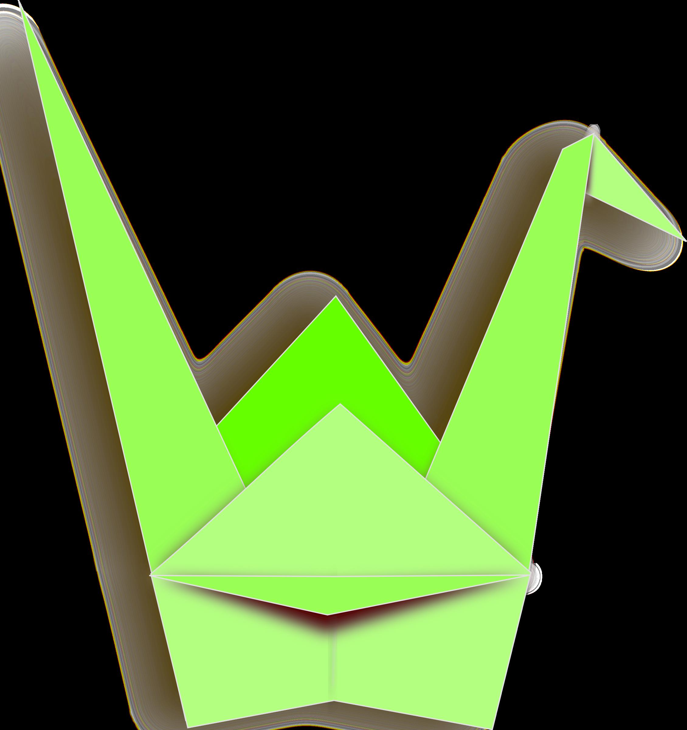 2260x2400 Origami Paper Cranes For Japan Hapamama Paper Crane Drawing Paper