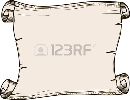 450x347 25,849 Paper Roll Stock Illustrations, Cliparts And Royalty Free