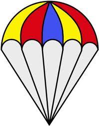 199x253 Parachute Drawing