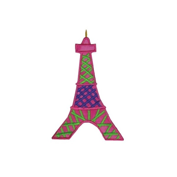600x600 Images And Places, Pictures And Info Eiffel Tower Drawing Outline