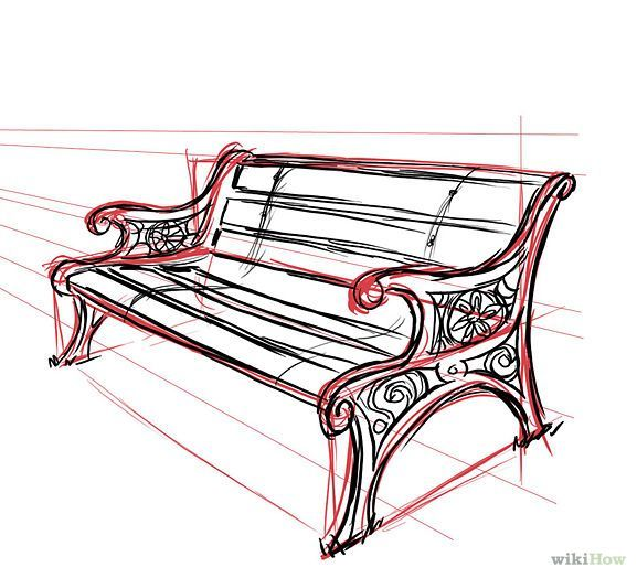 577x524 Park Bench. This Makes Me Think Of Our Daughter Zandi, And My