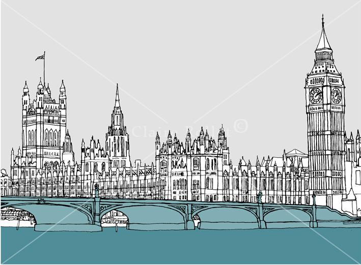 709x521 Houses Of Parliament Warwick Leadlay Gallery