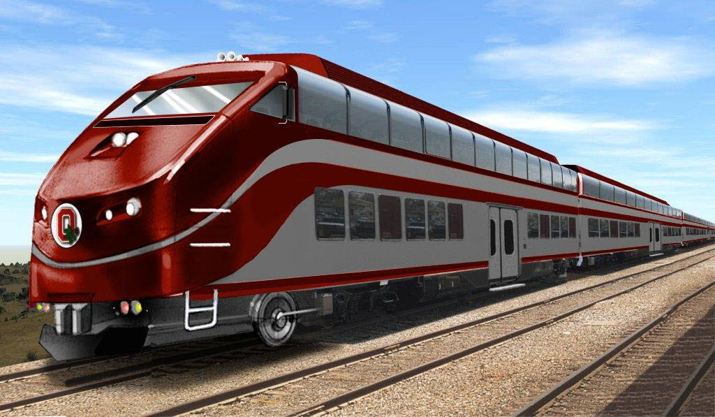 1024x597 Gov. Ted Strickland Refuses To Halt Passenger Rail Project