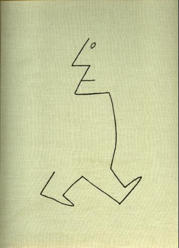 361x500 Saul Steinberg