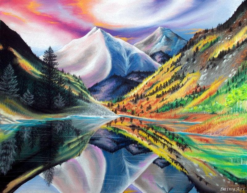 800x628 Colorado Love