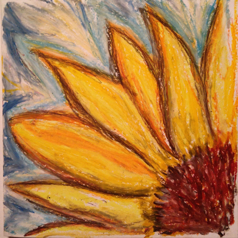 2448x2448 Sunflower