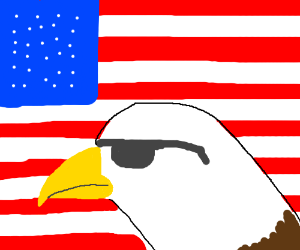 300x250 Patriotism (Drawing By Nuclearspartan)