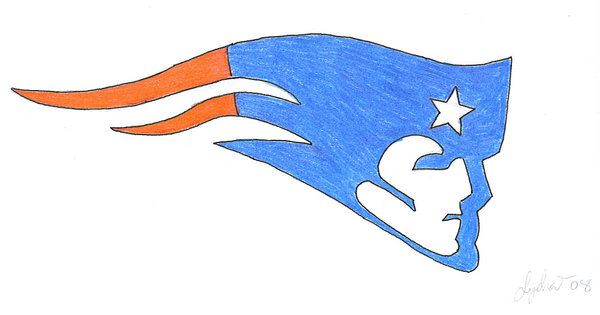 600x315 Patriots Logo By Lyd The Squid