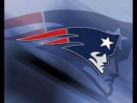 480x360 How To Draw New England Patriots Logo