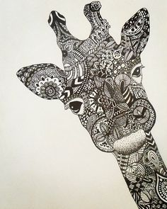 236x295 Art Patterns With Animals