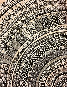 Patterns Drawing at GetDrawings com | Free for personal use