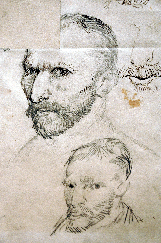 1986x3000 Drawing On Talent Richard Nilsen
