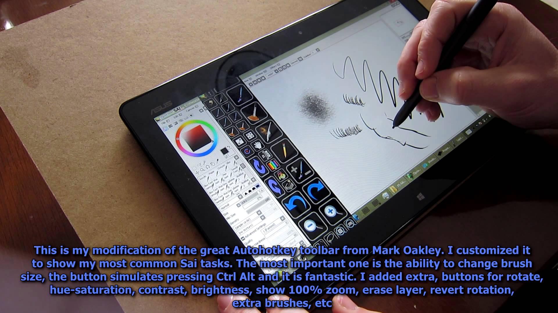 1920x1080 Asus Vivotab Tf810c Tablet
