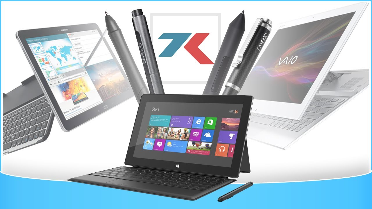 1280x720 Can The Latest Tablet Pc Draw As A Wacom Pen Display
