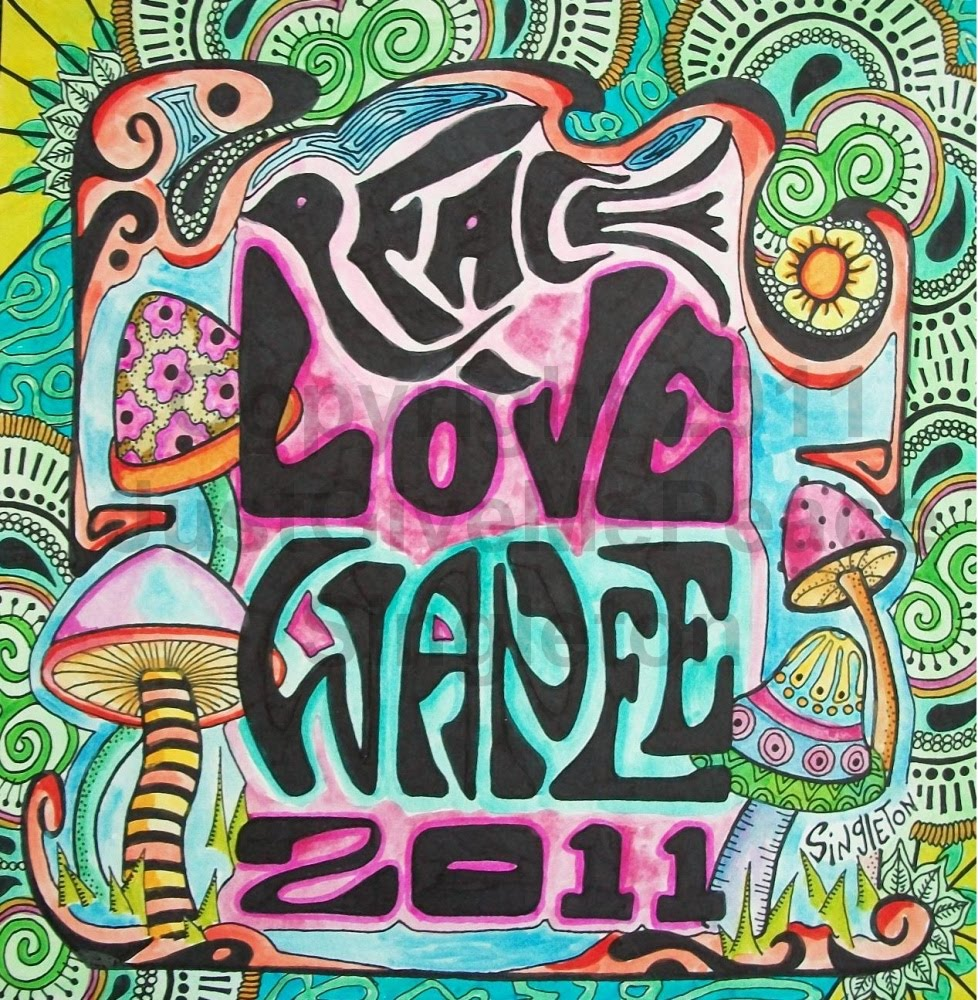 978x1000 Just Give Me Peace Peace, Love, And Wanee, Please Singleton