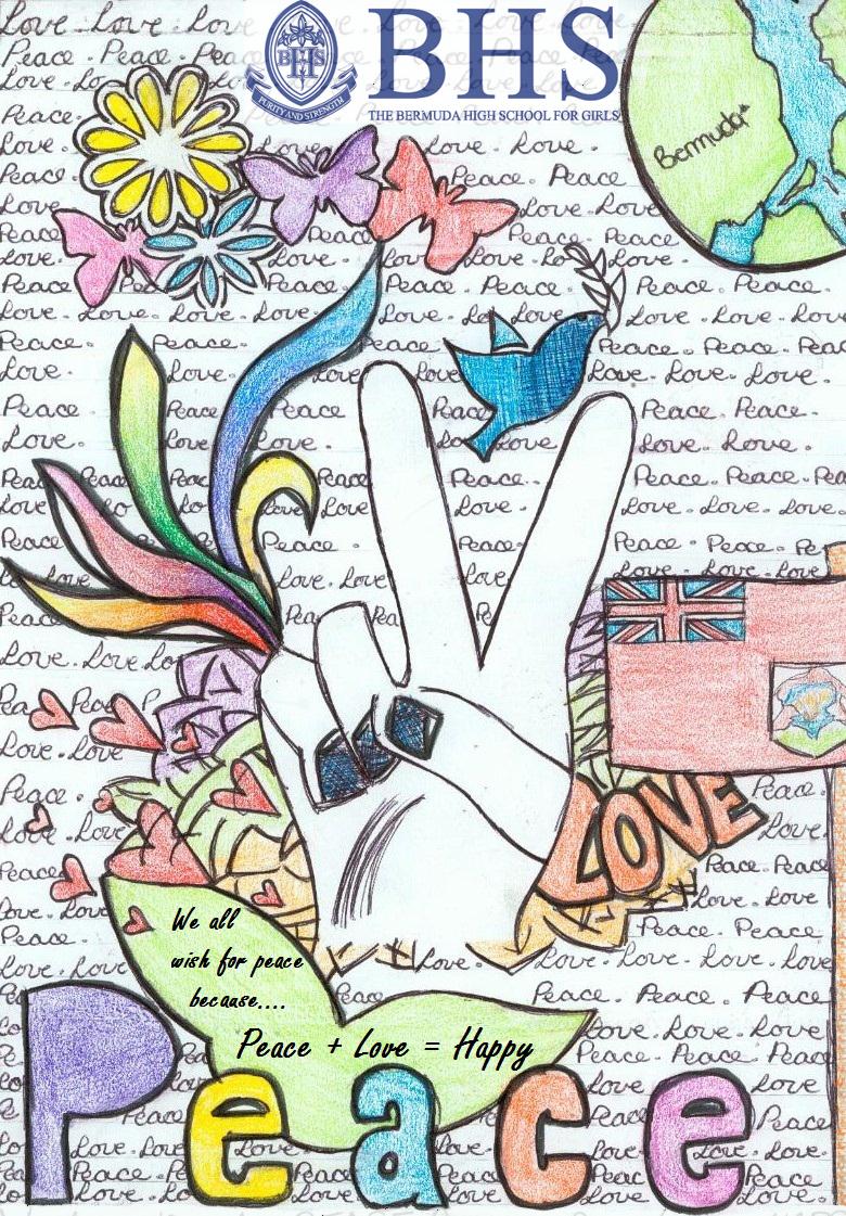 780x1121 Schools' International Peace Quilt Page 33 Childrens Voice