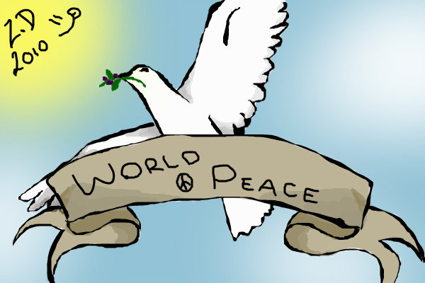 Peace Drawing At Getdrawings Com Free For Personal Use Peace
