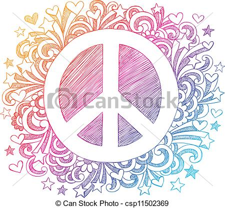 Peace Sign Drawing at GetDrawings com | Free for personal use Peace