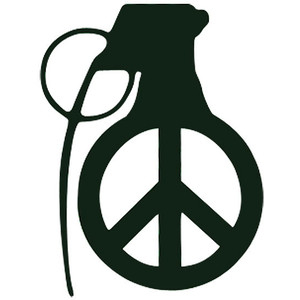 300x300 Peace Sign Wrist Tattoo Ideas1 Peace Sign Tattoo Ideas Come