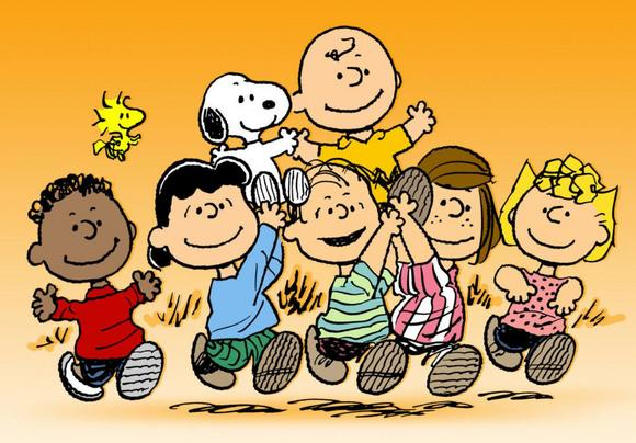 580x404 165 166 Draw Yourself As A Peanuts Character.