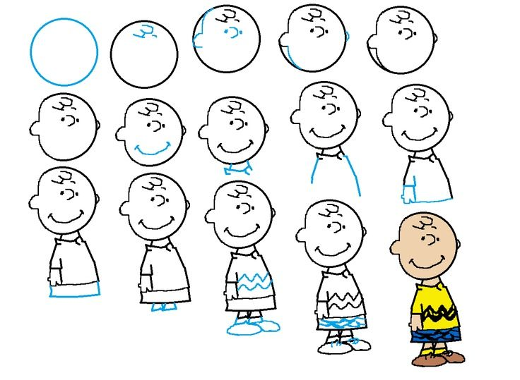 736x539 7 Best Charlie Brown 1st Grade Christmas Images